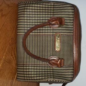 Vintage Polo Ralph Lauren handbag